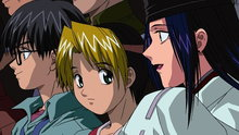Hikaru no Go 15: (Sub) The Ghost in the Net