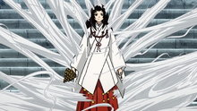 Inuyasha - The Final Act 16: Hitomiko's Barrier