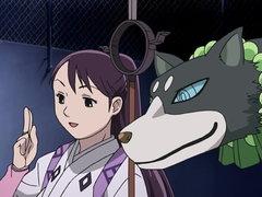 (Sub) Yoshimori and Tokine image