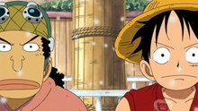 One Piece 79: (Sub) A Raid! the Tin Tyrant and Tin Plate Wapol!