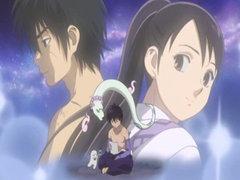 Kekkaishi Trailer image