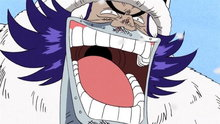 One Piece 87: (Sub) Fight Wapol's Crew! the Power of the Munch Munch Fruit!