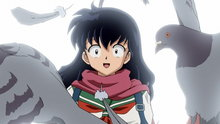 Inuyasha - The Final Act 19: Kohaku's Shard