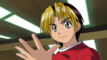 Hikaru no Go 32: The Last Day of the Prelims