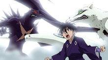 Kekkaishi 11: Koya and Madarao