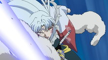 Inuyasha - The Final Act 20: When the Jewel Is Whole