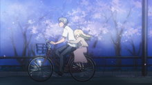 Honey and Clover II 12: As Time Passes, I Guess the Day Will Come When All of This Will Just Be a Memory