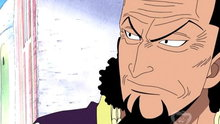One Piece 96: (Dub) Erumalu, the City of Green and the Kung Fu Dugongs!