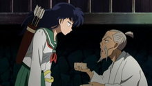 Inuyasha - The Final Act 21: Inside Naraku