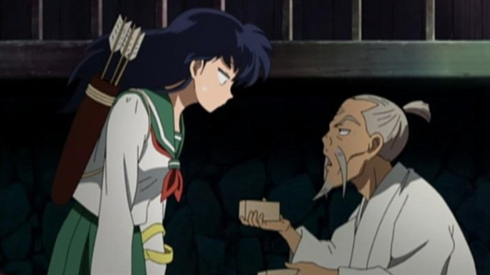 Watch Inuyasha Final Act Episode 1 English Dubbed Hp Series Pp2090