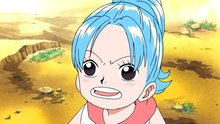 One Piece 100: Rebel Warrior Koza! the Dream Vowed to Vivi!
