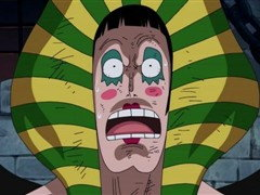 (Sub) A Paradise in Hell! Impel Down Level 5.5! image