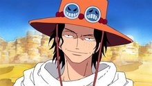 One Piece 99: (Dub) False Fortitude! Camu, Rebel Soldier at Heart!