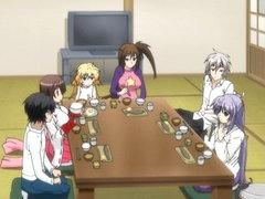 (Sub) The Strange Tale of Maison Izumo image