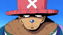 One Piece 102: (Sub) Ruins and Lost Ways! Vivi, Her Friends and the Country's Form!
