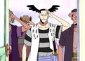 One Piece: (Sub) Spider's Cafe at 8 O'Clock! the Enemy Leaders Gather!