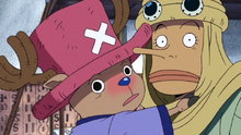 One Piece 104: (Dub) Luffy Vs. Vivi! the Tearful Vow to Put Friends On the Line!