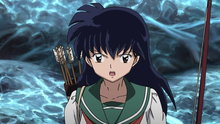 Inuyasha - The Final Act 24: Naraku's Uncertain Wish