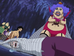 (Sub) Luffy's Back! Ivan-san Begins the Breakout Plan!! image