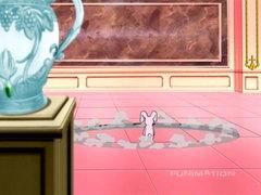 (Sub) Haruhi in Wonderland! image