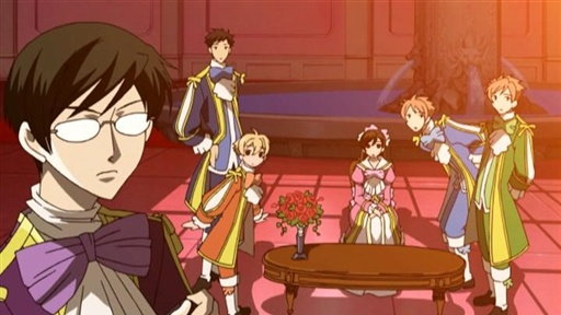 26. (Sub) This Is Our Ouran Fair!