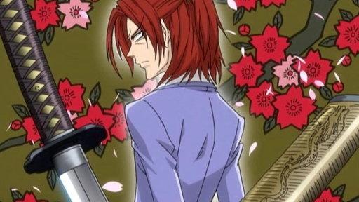 22. (Sub) Mori-senpai Has an Apprentice Candidate!