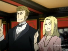 (Dub) Graham Specter's Love and Peace Image