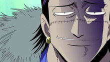 One Piece 108: (Dub) The Terrifying Banana Gators and Mr. Prince!