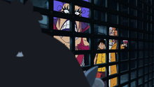 One Piece 442: (Sub) Ace's Convoy Begins! Battle On the Lowest Floor, Level 6!
