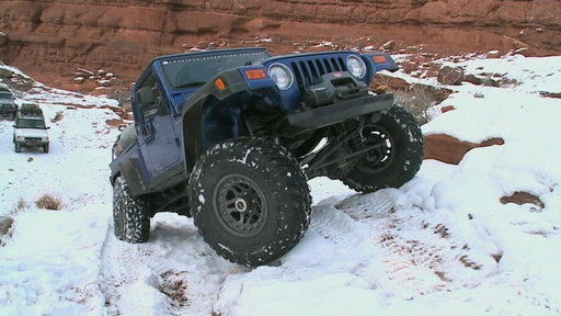 12. Extreme Off Roaders