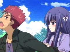 (Sub) Me, Shouko and Kisaragi Grand Park image