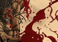 Spartacus: Blood and Sand - Motion Comic: The Beast of Carthage