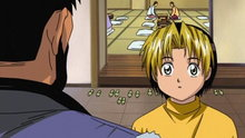 Hikaru no Go 42: (Sub) The First to Pass