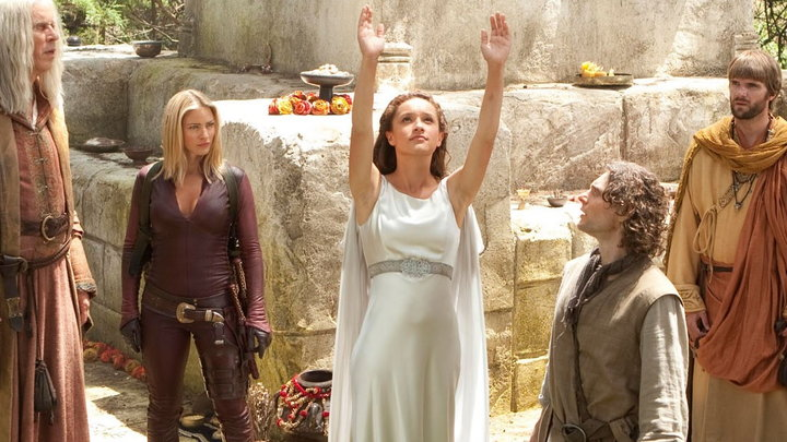 Legend of the seeker full movie download