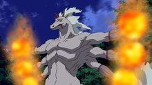 Kekkaishi 36: Karasumori in Flames