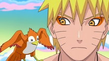 Naruto Shippuden 156: Surpassing the Master