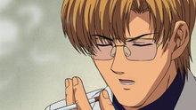 Hikaru no Go 48: Sai Vs. Meijin