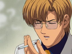 (Sub) Sai Vs. Meijin image