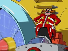 (Dub) Beating Eggman, Part 2 Image