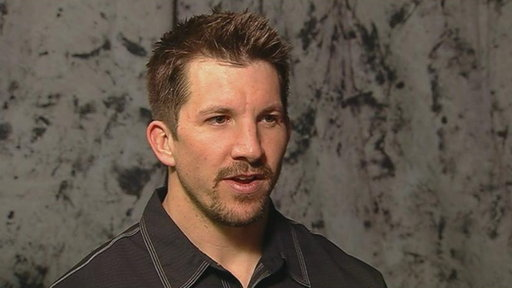 RED ZONE Interview with Football Player Dallas Clark
