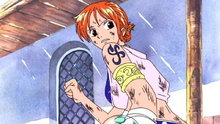One Piece 120: (Sub) The Battle Is Over! Koza Raises the White Flag!