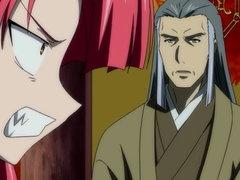 (Sub) The Head of the Kannagi Family image