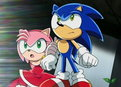 Sonic X: (Dub) A Fearless Friend
