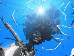 Afro Samurai Resurrection image