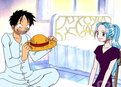 One Piece: (Sub) The Pirates' Banquet and Operation Escape from Alabasta!