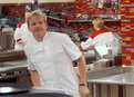 Hell's Kitchen: 11 Chefs Compete