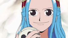 One Piece 129: (Dub) It All Started On That Day! Vivi Tells the Story of Her Adventure!