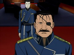 (Sub) The Flame Alchemist, the Bachelor Lieutenant and the Mystery of Warehouse 13 image