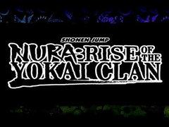 (Sub) Nura: Rise of the Yokai Clan Trailer image