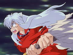 (Sub) Inuyasha the Movie: Affections Touching Across Time image